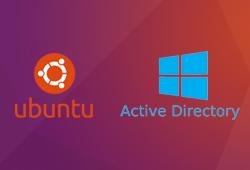 ubuntu active directory